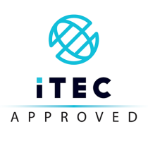 ITEC Approved logo