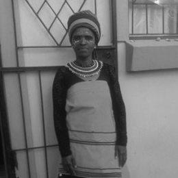 Monica Tshabe - House Keeping