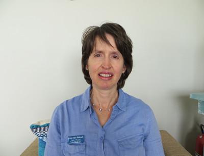 Ansa van Niekerk - Physiotherapist