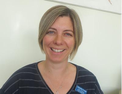 Johanita Pauw -  - Physiotherapist