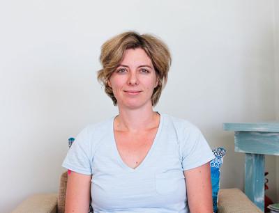 Johanita Pauw - Practice Manager
