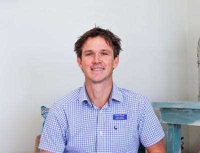 Theo Pauw - Owner