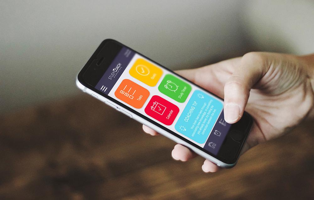 Study Coach Mobile App