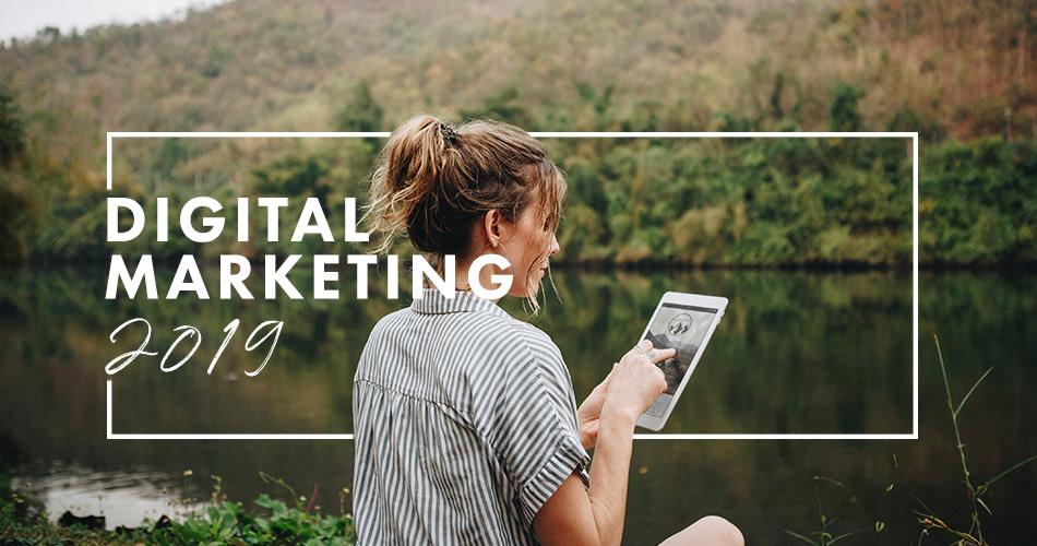 Digital Marketing Packages 2019