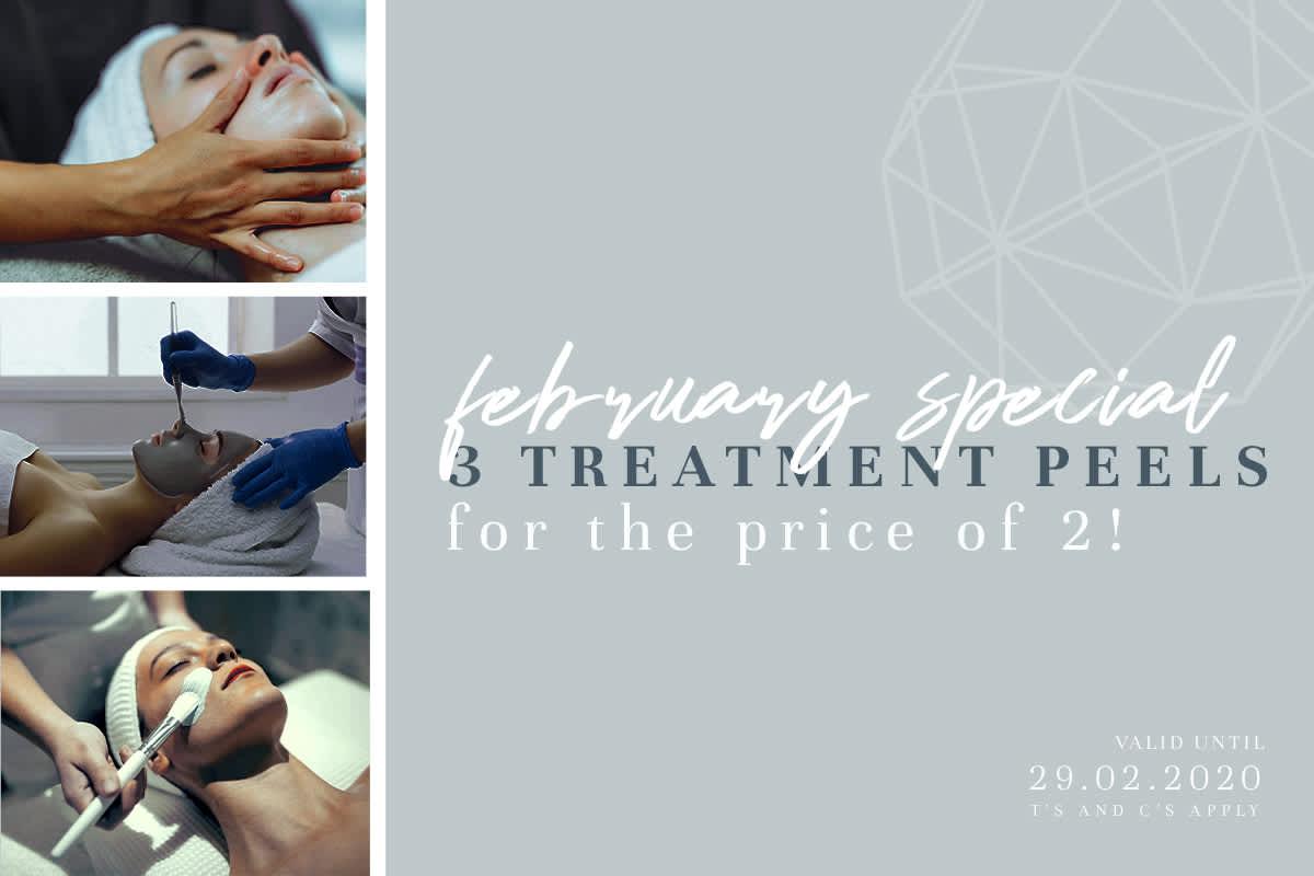 Skinlogic December Promotion