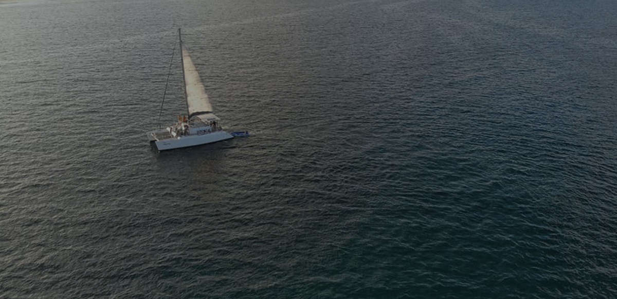 Kiyana Sailing