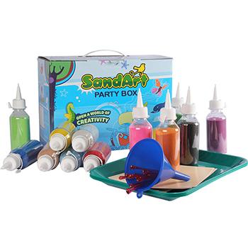 SandArt ME | Party Box