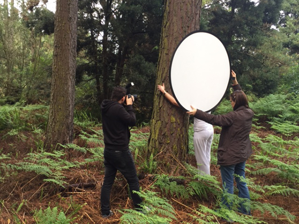 Samsara Forest Shoot