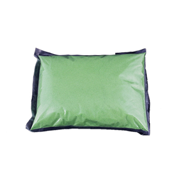 SandArt ME | Light Green Sand - 1kg