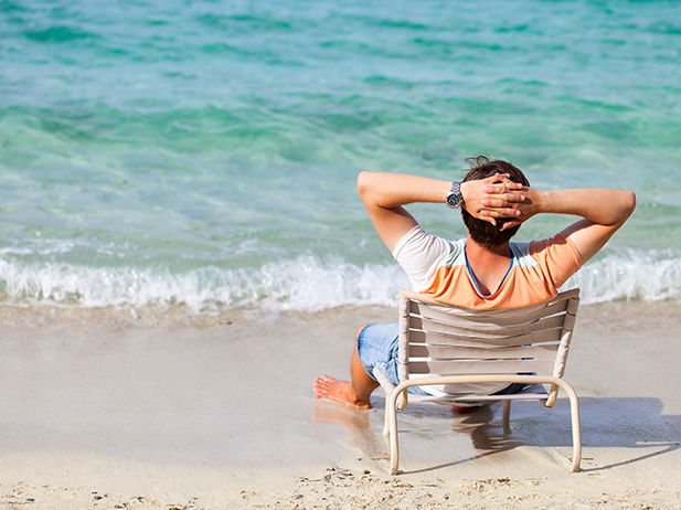 5 Questions for you to think about while on holiday this season