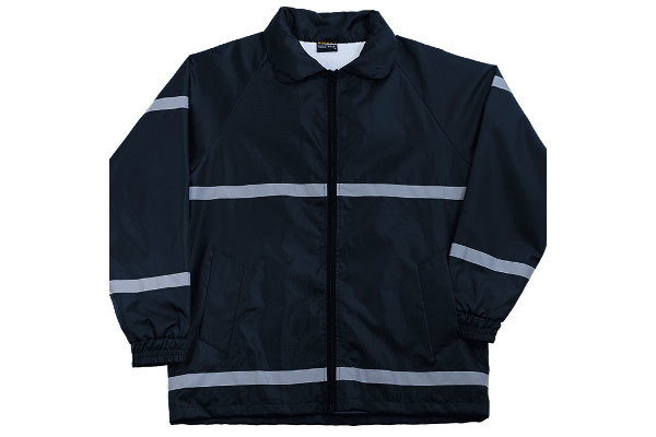 Basic Jacket - Navy