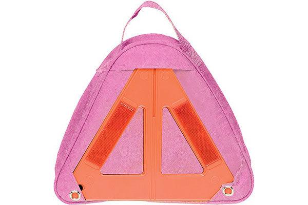Emergency Car Kit - Pink