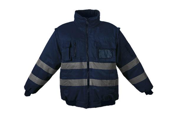 Multi Jacket - Blue