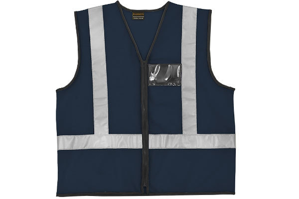 Waistcoat - Navy