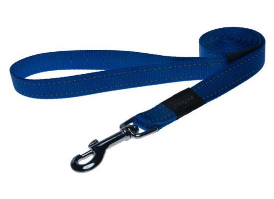 Dog Lead - Medium - Blue