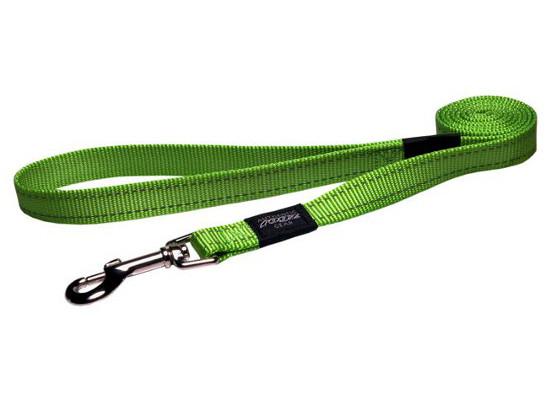 Dog Lead - Medium - Lime