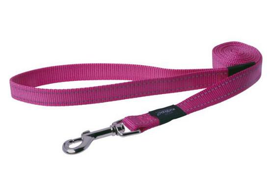 Dog Lead - Medium - Pink