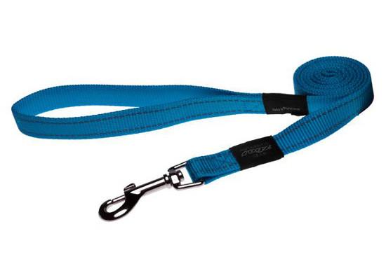 Dog Lead - Medium - Turquoise