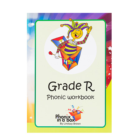 Phonix in a box grade r phonic workbook sassoon font grade r phonic workbook sassoon font ibookread Read Online