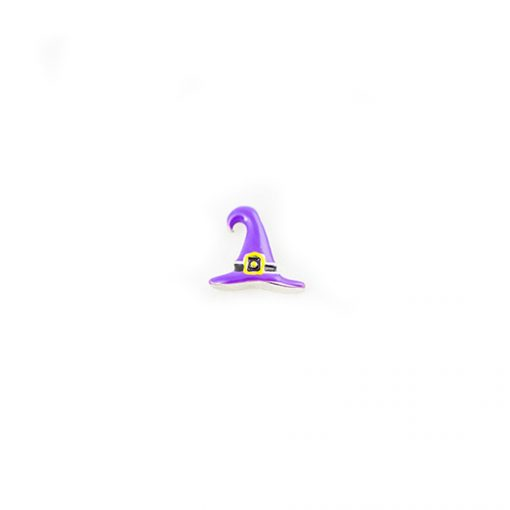 Abracadabra Purple Witches Hat