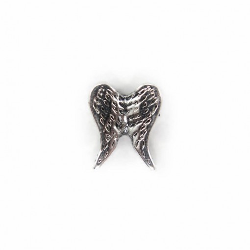 Angel Wings - Silver