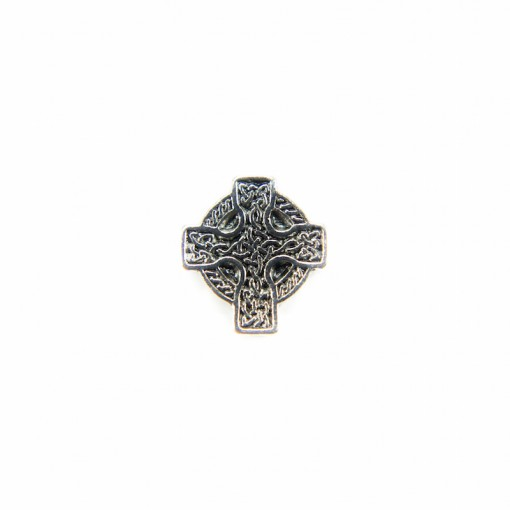 Celtic Cross (Silver)