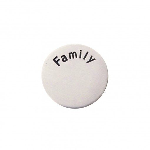 Family Journey Plate - Large