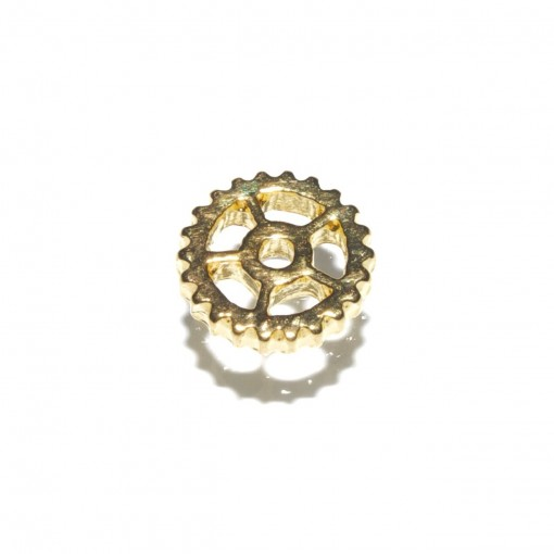 Gold Cogwheel/Gear