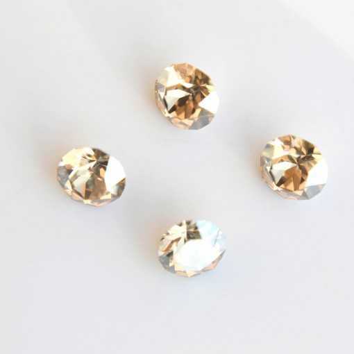 Golden Shadow with Swarovski Elements (Set of 4)