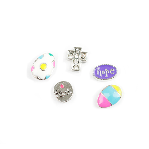 He is Risen Charm Kit