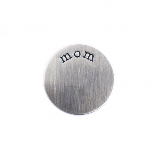 Mom Journey Plate - Large
