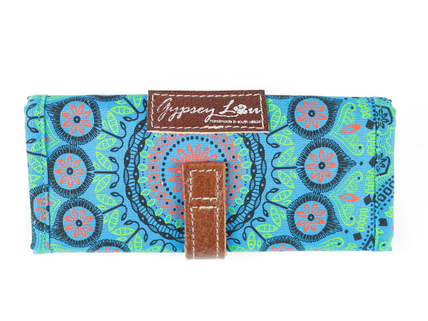Gypsey Lou - Jewellery Travel Purses