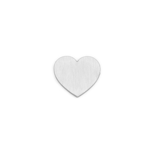 Floating Heart Plate