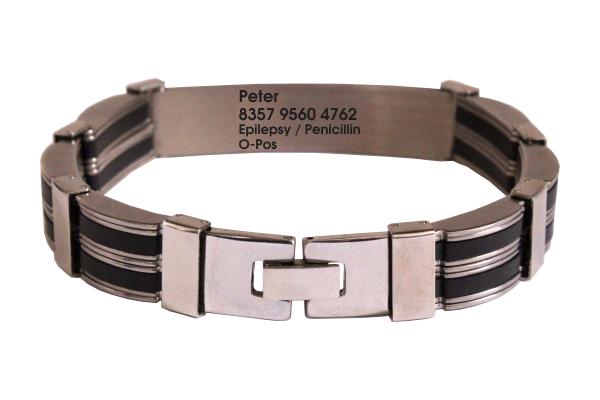 Rubicon Bracelet