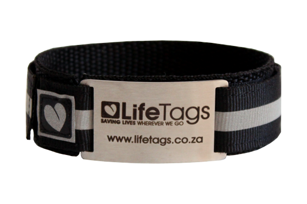 Webbing Wristband /       AnkleStrap