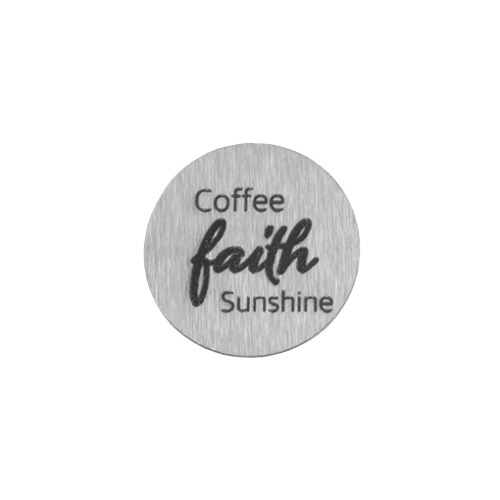 Coffee, Faith & Sunshine
