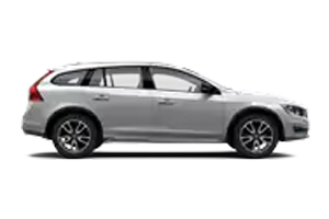 V60 Cross Country D4 Geartronic AWD Momentum