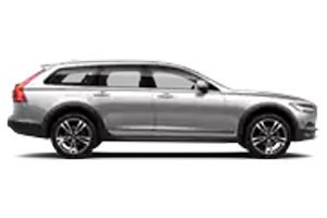 V90 Cross Country T5 Geartronic AWD Momentum