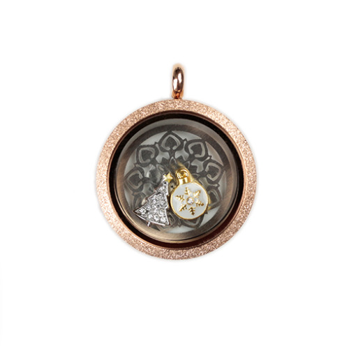 Celebrations Locket set