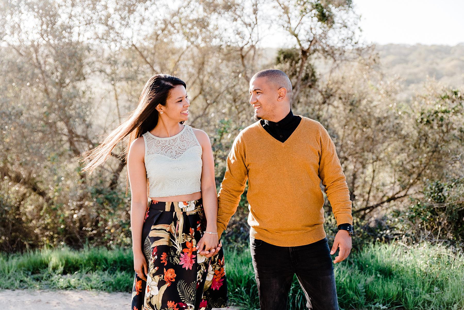Shanel & Edwill | Engagement