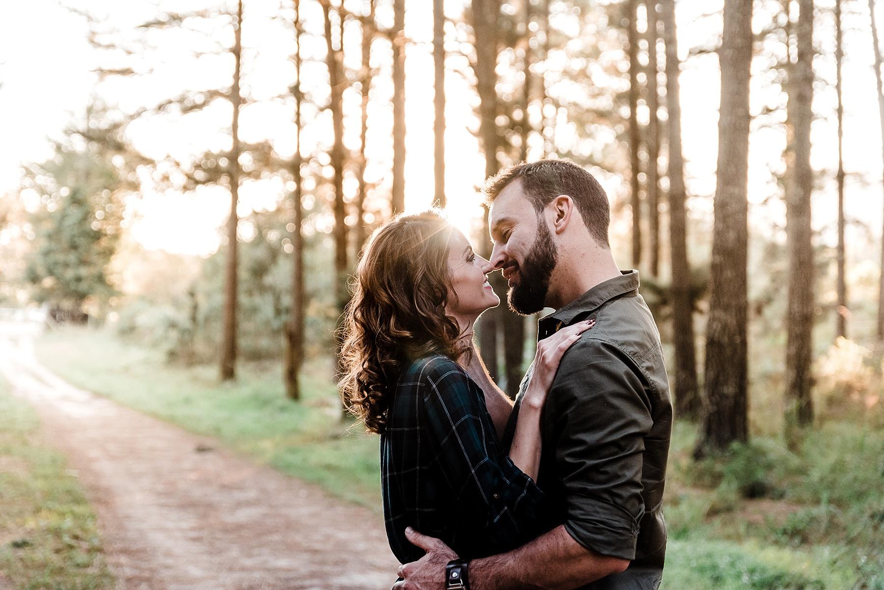 Anree & Stefan | Engagement