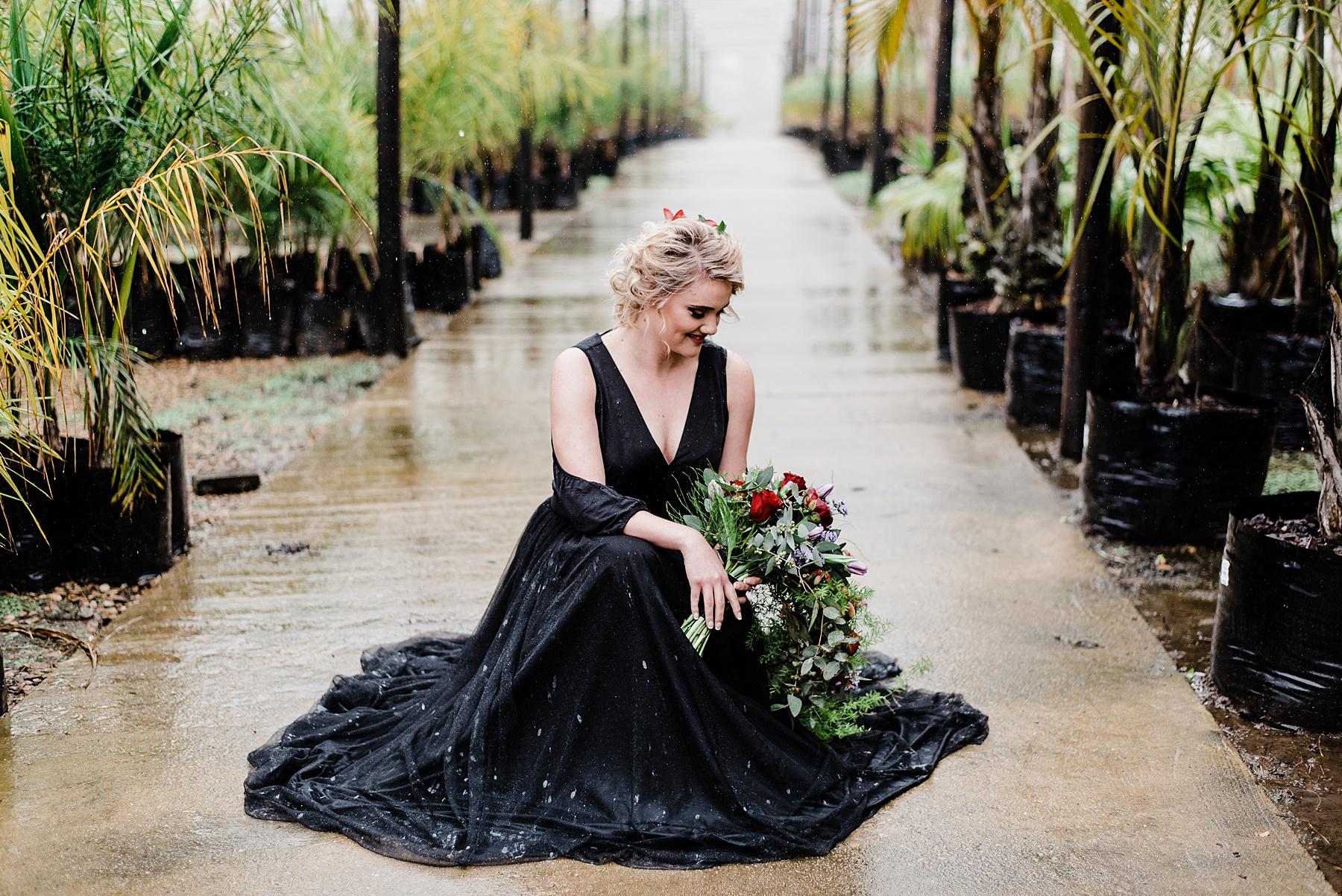 Kara D | Styled Session ft Wilna Allpass ft Rhubarb Flower Company