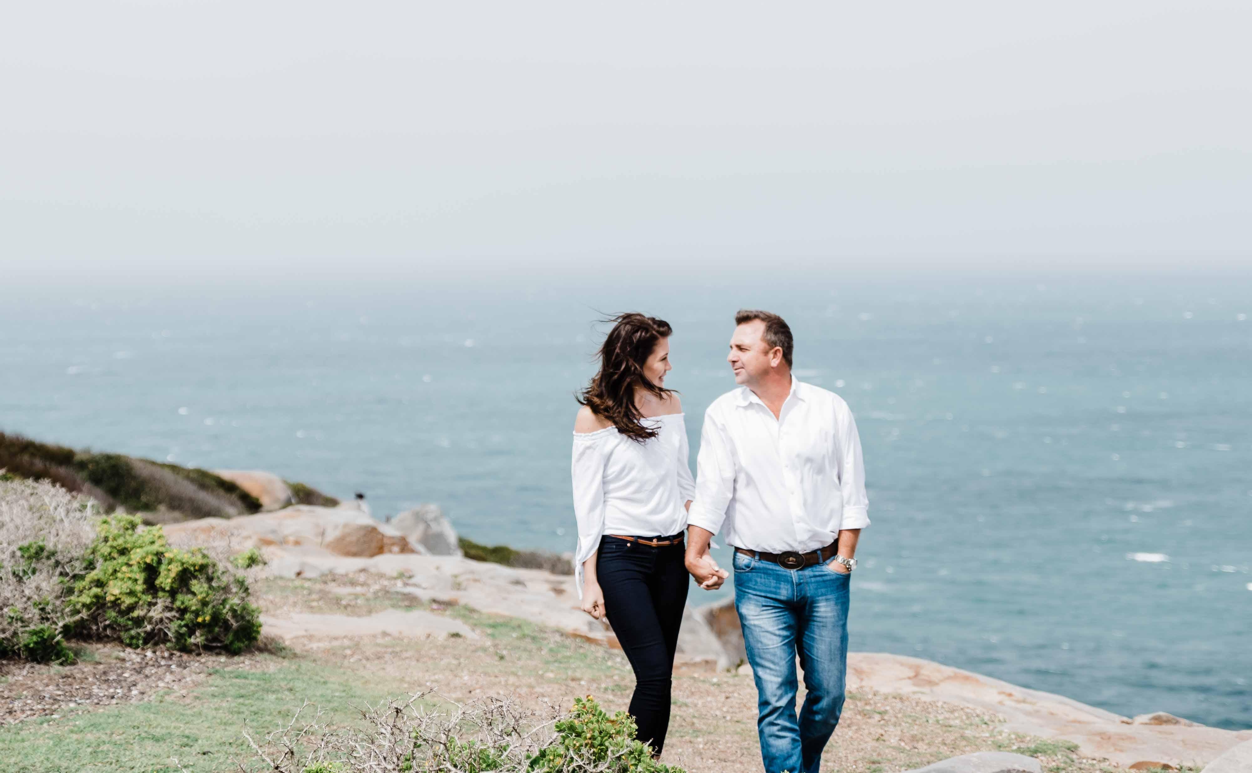 Lee-Ann & Pierre | Engagement