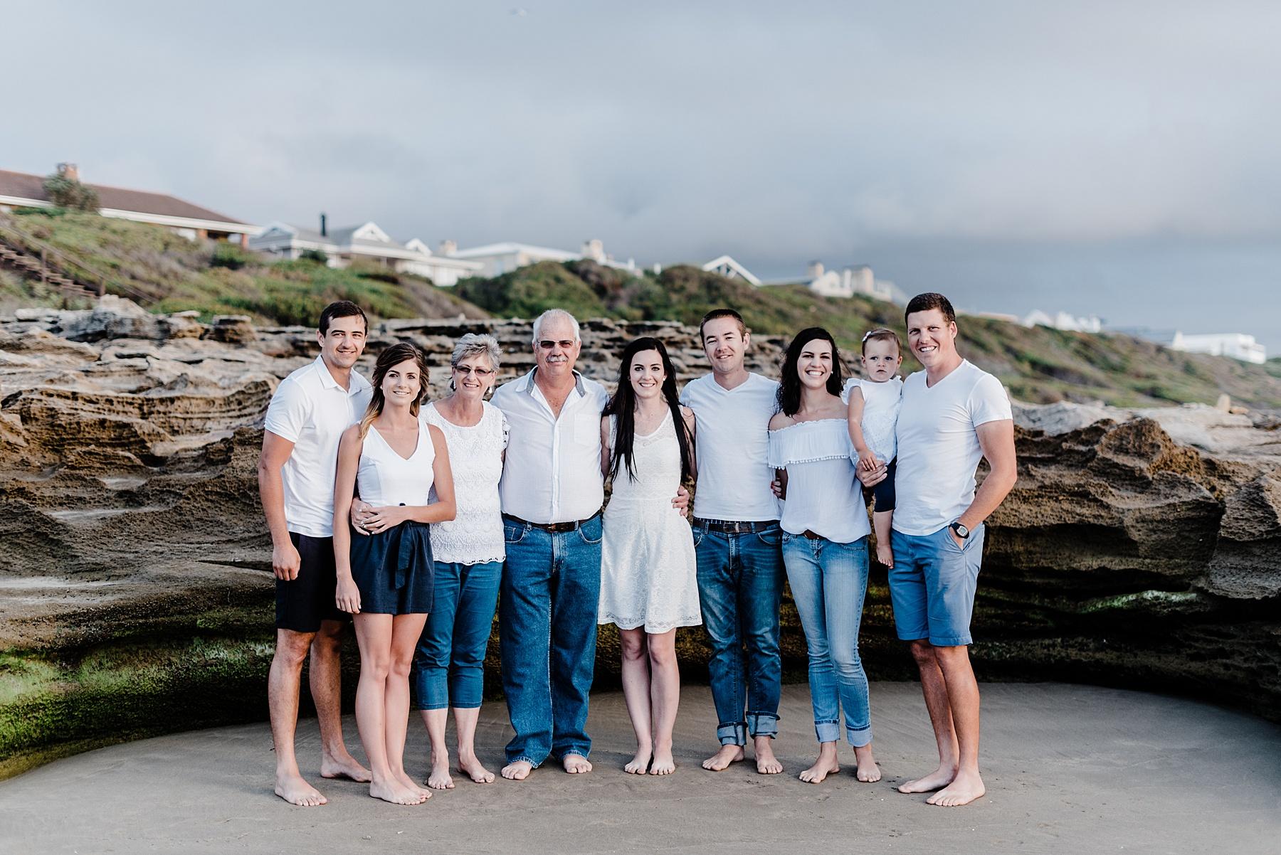 Moolman & Co Family