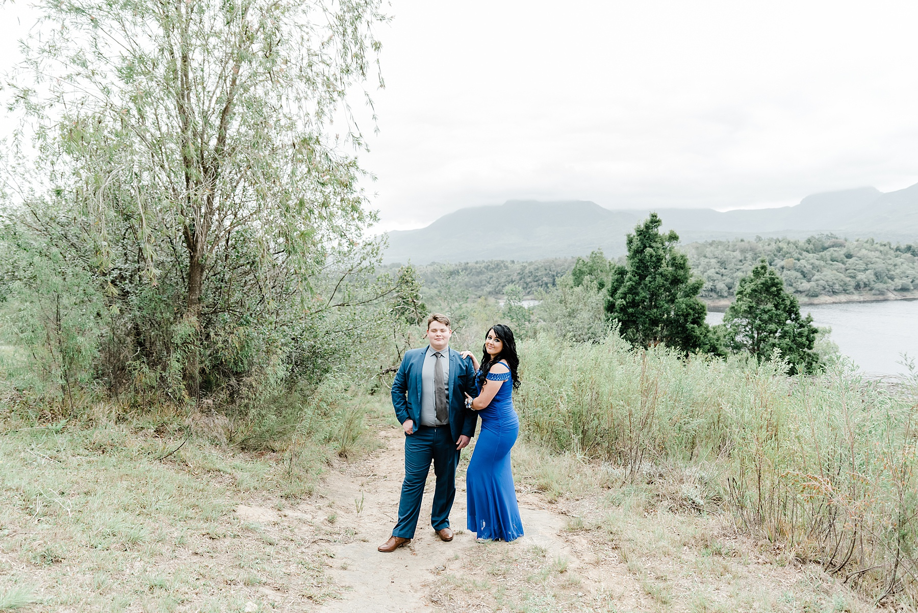 Michelle & Ulrich | Matric Farewell
