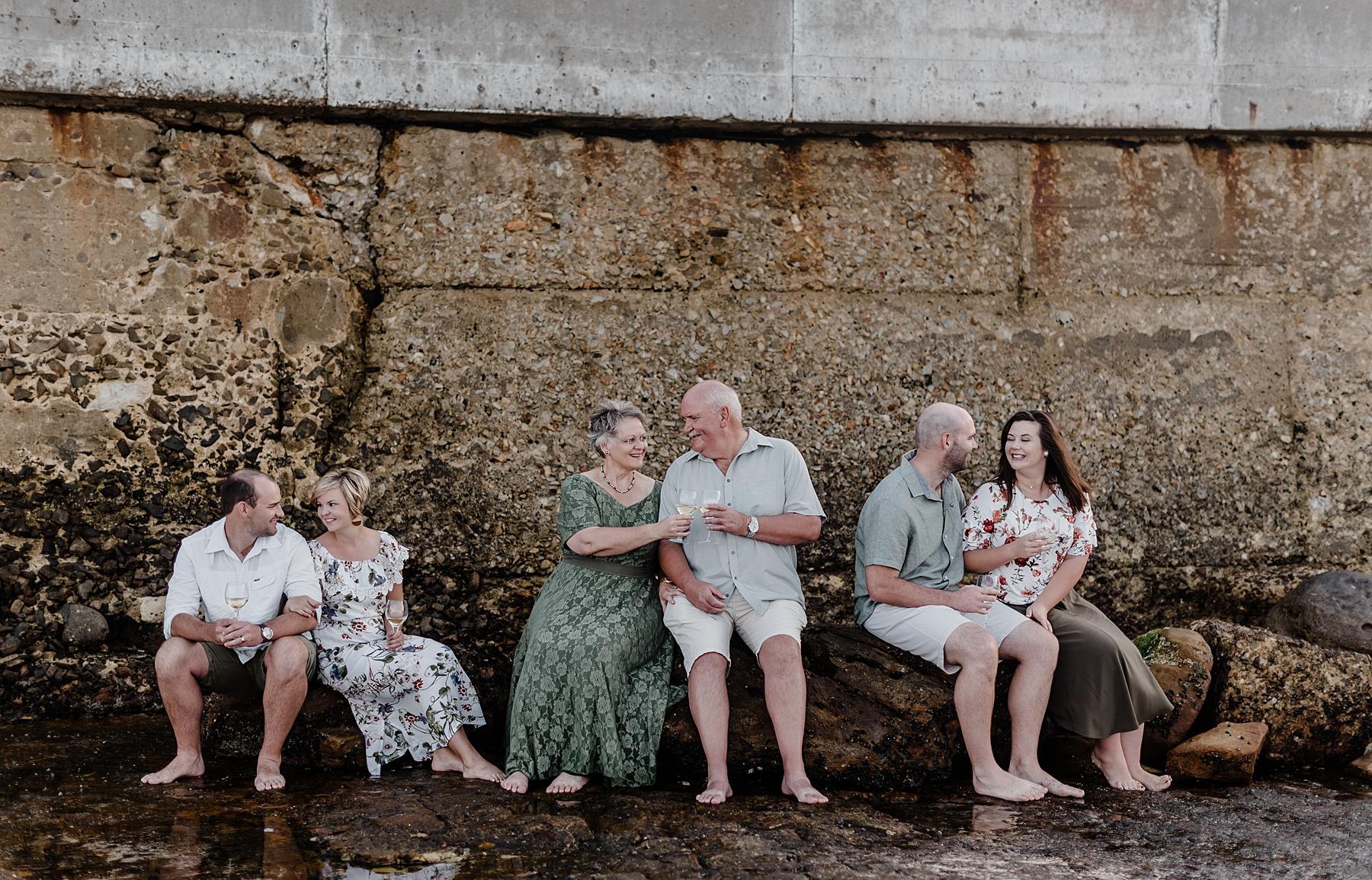 Jonck Family