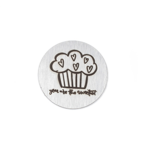 The Sweetest Journey Plate - Large