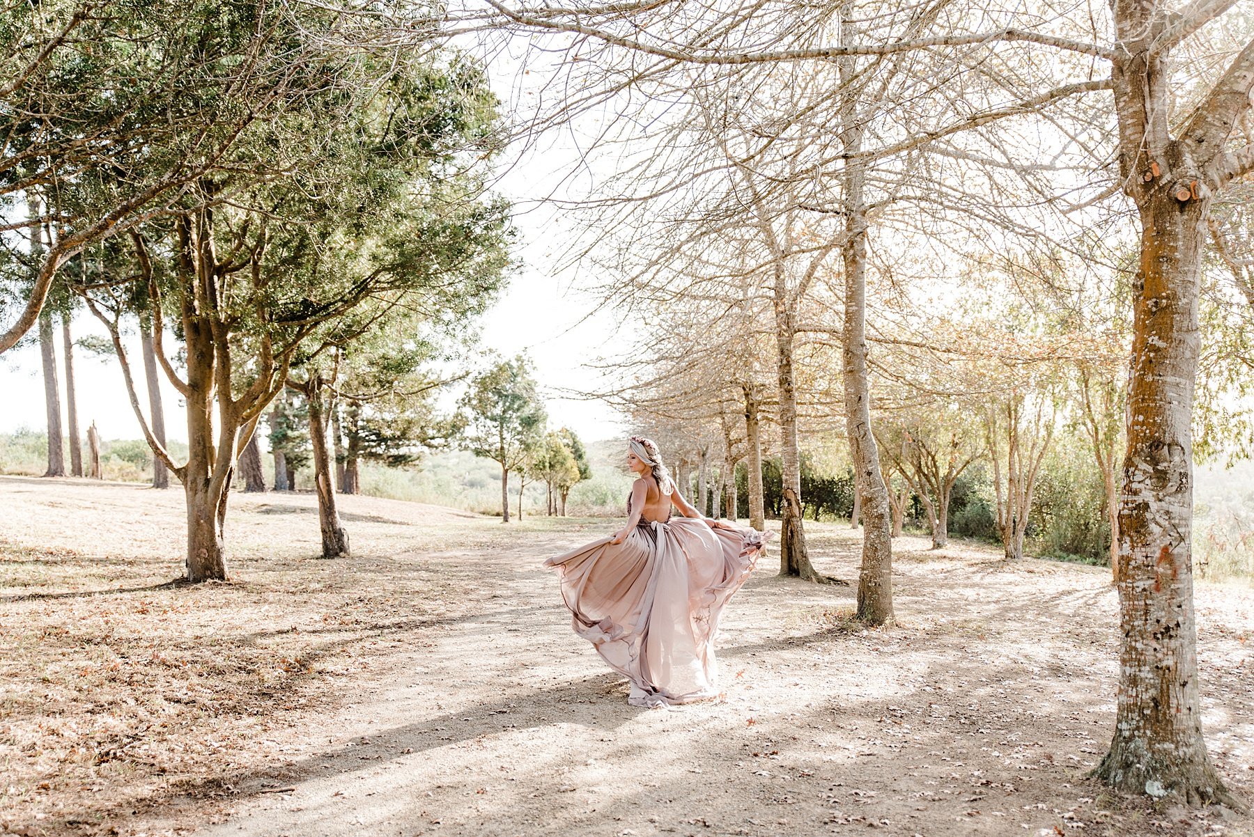 Lianry B | Styled Session ft Nanette Louw, Botany & Bloom & Silver Swallow
