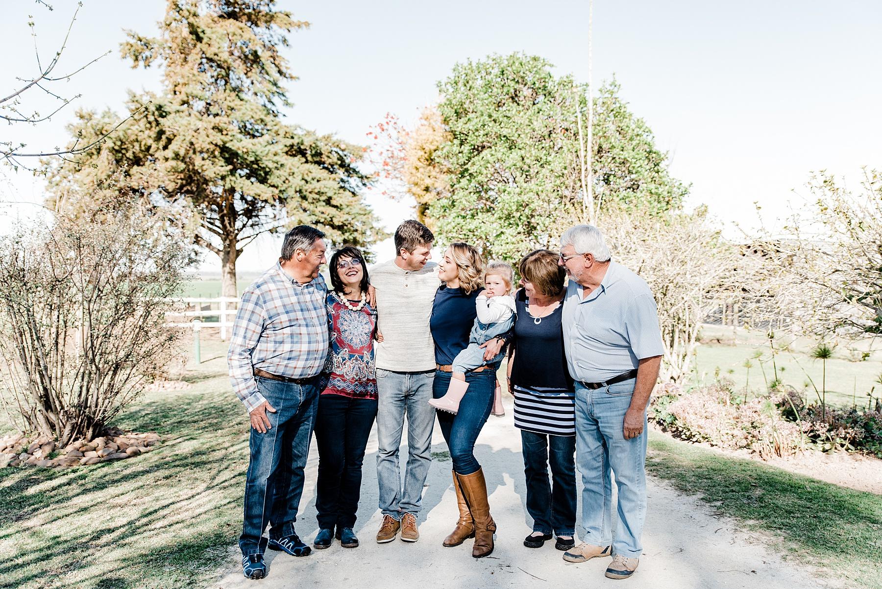 Theron & Co Family