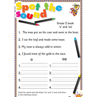 phonix in a box buy grade 2 phonics books and activity cards online